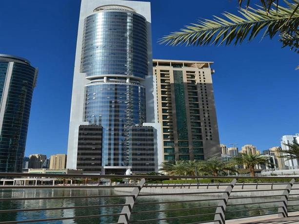 Furnished Rentals- Gold Crest Executive Jumeirah Lake Towers