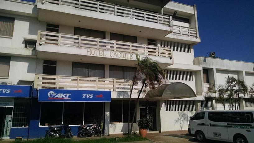 Hotel Cacique T