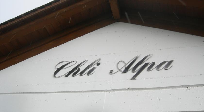 Chli Alpa B13