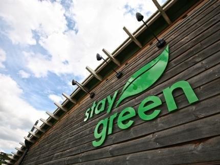 Stay Green Hostel