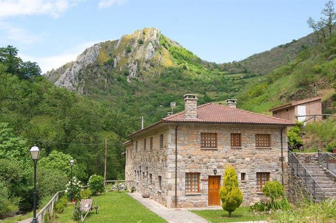 Apartamentos Rurales Casa Marcelo II