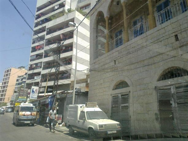 Appartment In Jounieh