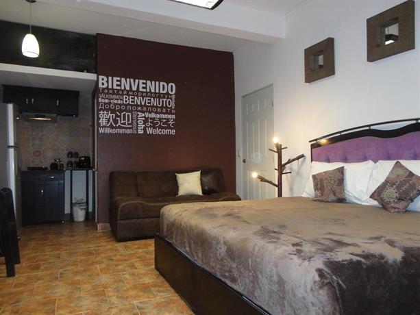 Studio Cocoa Cozumel