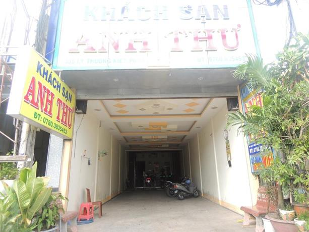 Anh Thu Motel Ca Mau