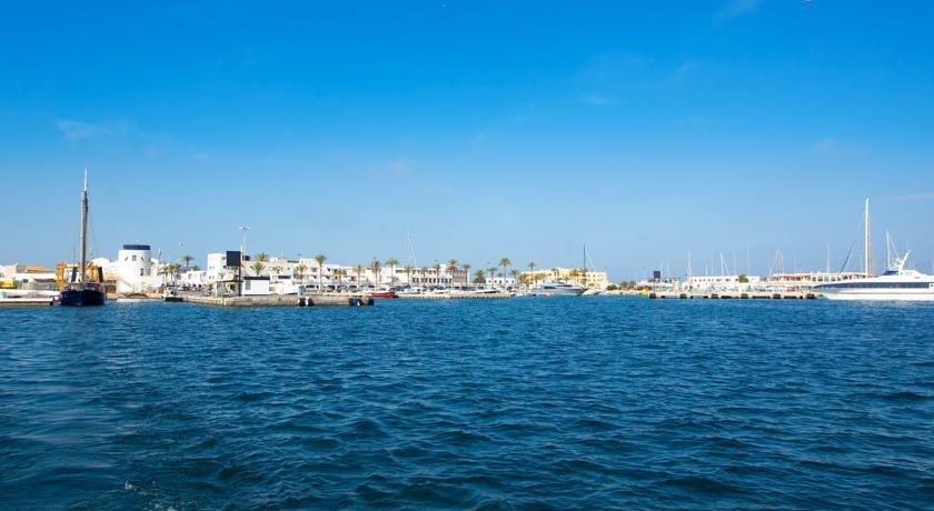 Casita Del Puerto Formentera Passport