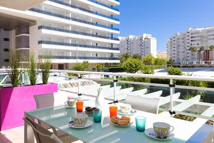 Apartamento palmeras de playa de gandia compare deals - Apartamentos baratos playa vacaciones ...