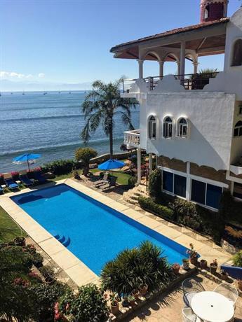 Villa jardin del mar la cruz de huanacaxtle compare deals for Apart hotel jardin del mar la serena