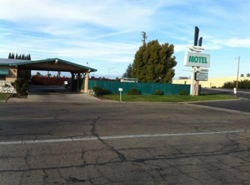 Townhouse Motel Sanger