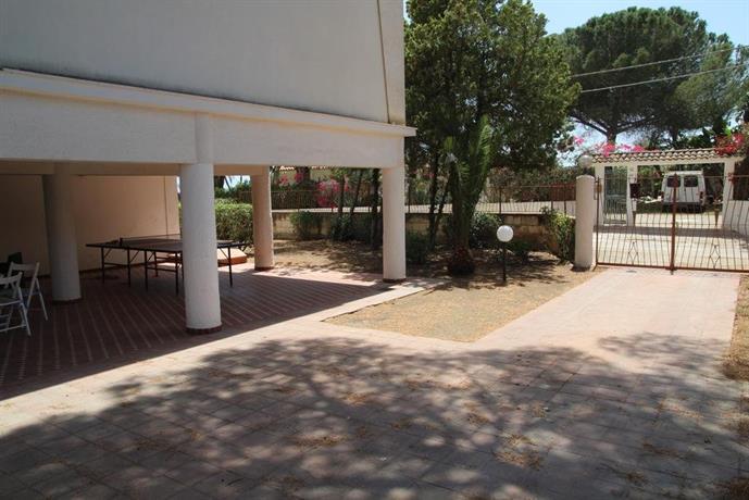 Villa elvein siracusa confronta le offerte for Offerte hotel siracusa