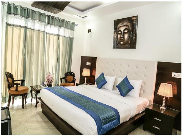 Elite Suites Gurgaon