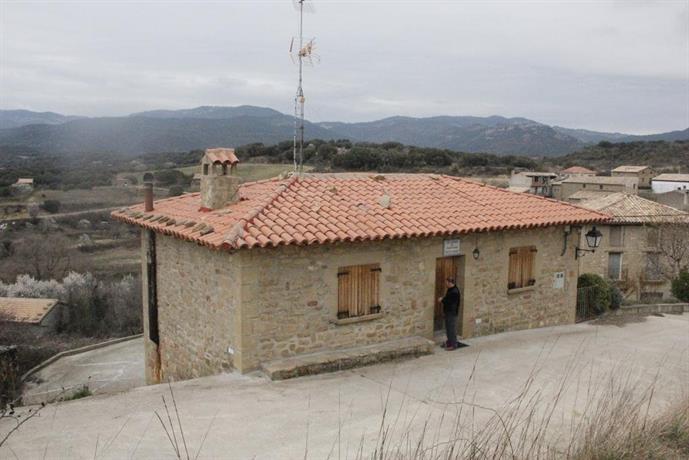 O Caxico casa rural