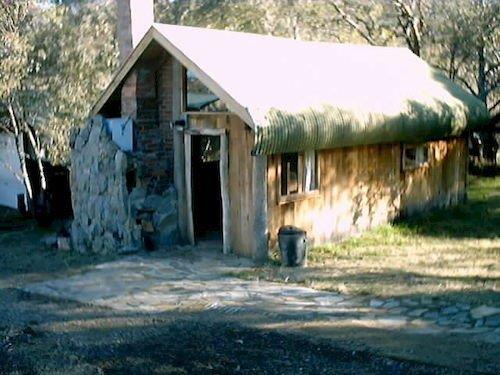 Rivergum lodge