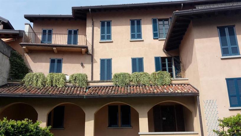 Luxury Apartments Il Sogno