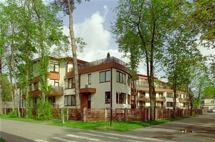 Private Apartment Jurmala