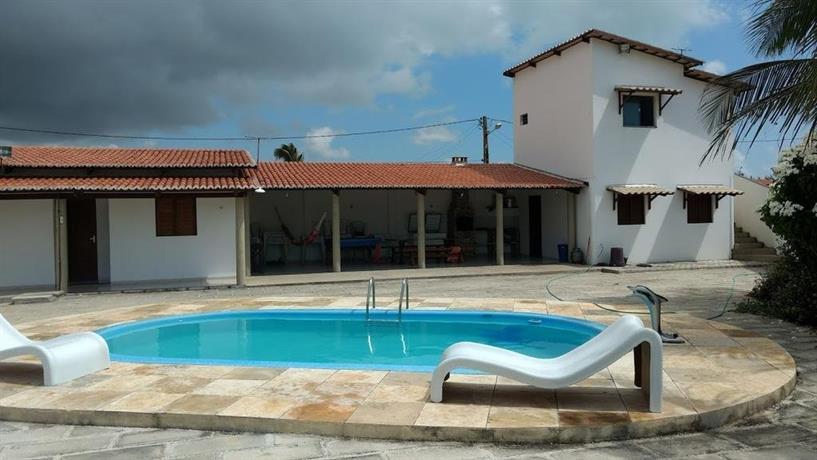 Casa de praia em Pitangui
