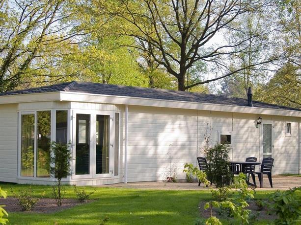 Villa DroomPark Maasduinen 2