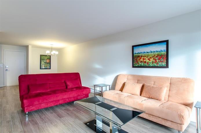 Puget Overlook Apartment