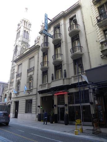Hotel Central Cordoba