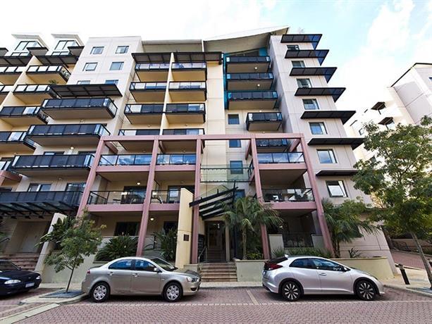 The view perth compare deals for 118 terrace road perth