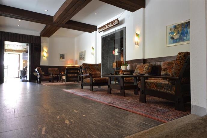 Hotel Brocco E Posta San Bernardino