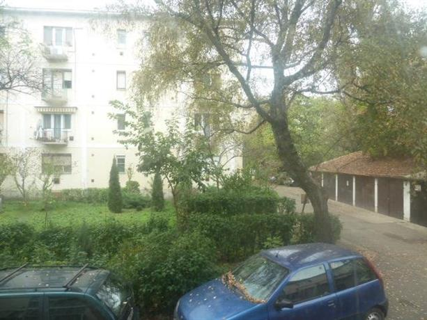 Merey Apartment
