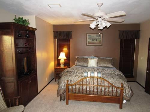 Cimarron Dunes Bed and Breakfast