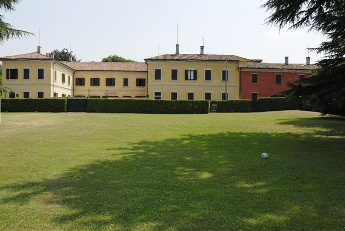 Villa Mapelli Mozzi