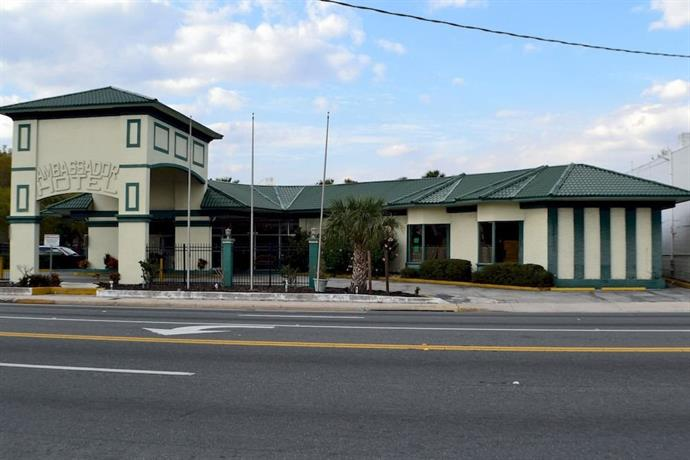 Ambassador Hotel Orlando