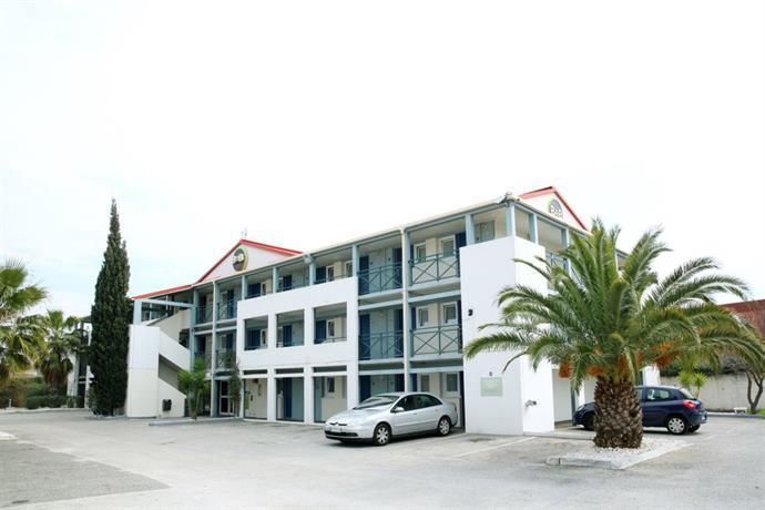 Hotel Bb La Seyne Sur Mer