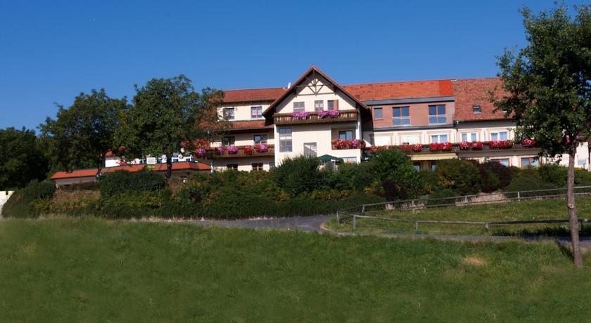 Wohlfuhl Hotel Wiesenhof