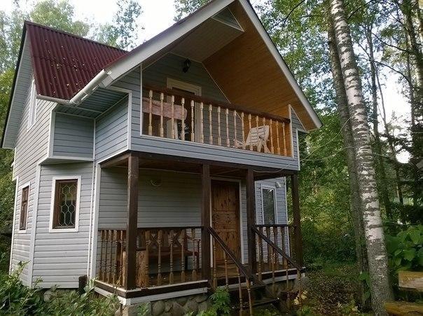 Guest House Olga Sestroretsk
