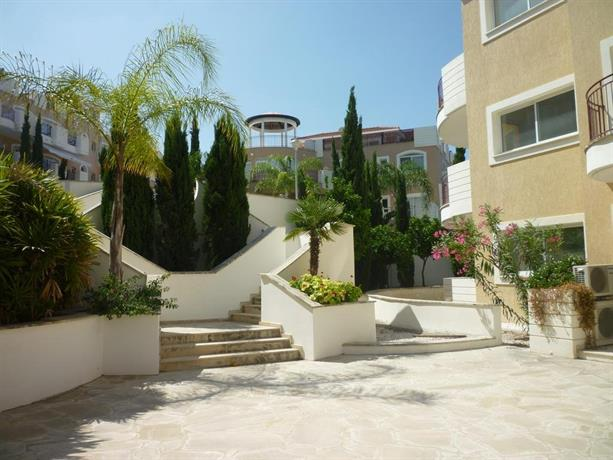 Pafilia Garden Apartments