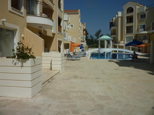 Pafilia Garden Apartments
