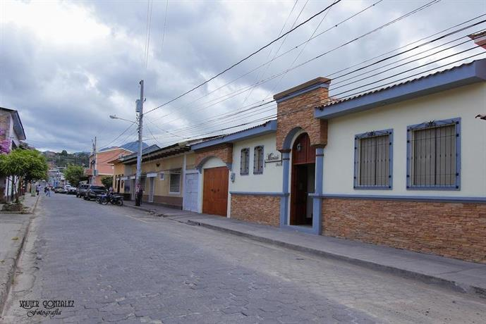 Marias Bed & Breakfast Jinotega