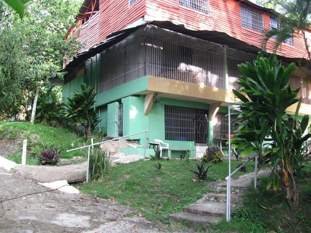 Large Apartment in a 2 floor Building Puerto Plata