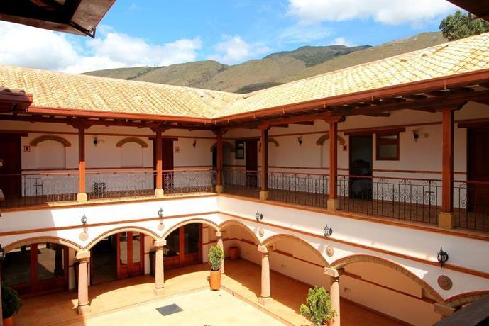 Hotel Maria Bonita Villa De Leyva