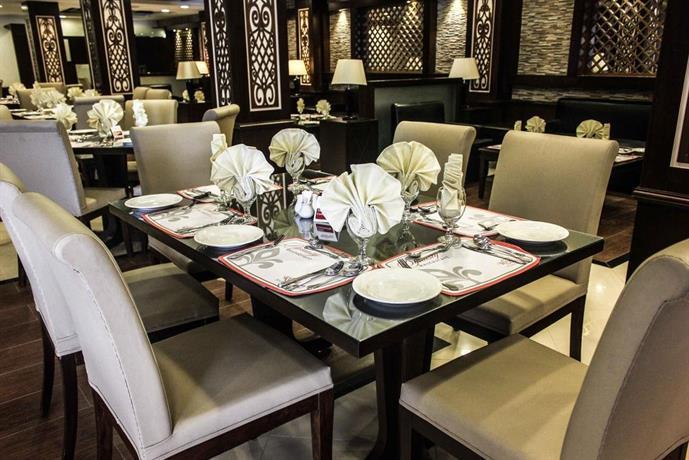 Royalton Hotel Rawalpindi