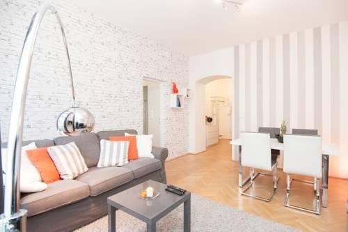 Vienna design apartments compare deals for Designer apartment vienna