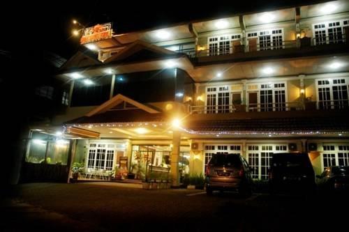 Hotel Mirah Sartika Bogor