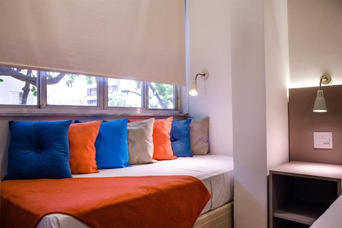 Injoy Lofts Ipanema