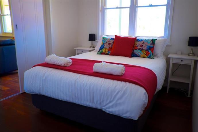UrbanStyle Claremont Apartment