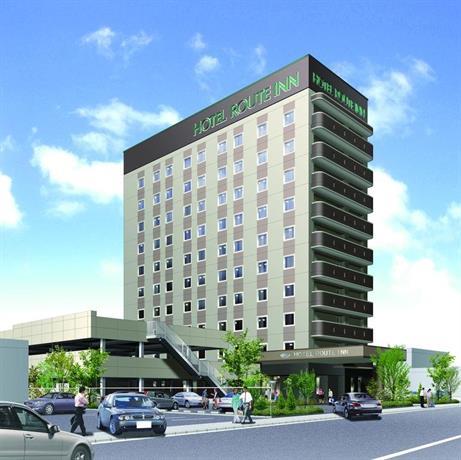 Hotel Route-Inn Fuji