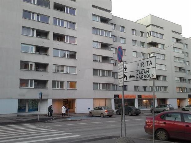 City Center Apartment Raua