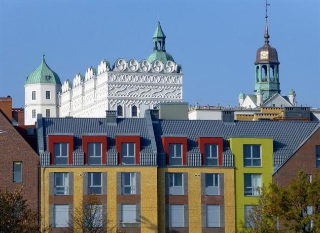 Apartamenty Starowka - Riverside