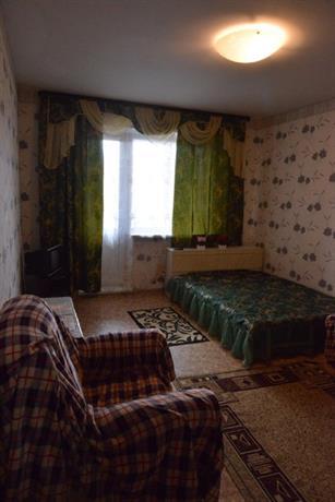 Na Semashko Apartaments