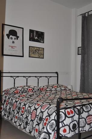 Bed and Breakfast degli Artisti