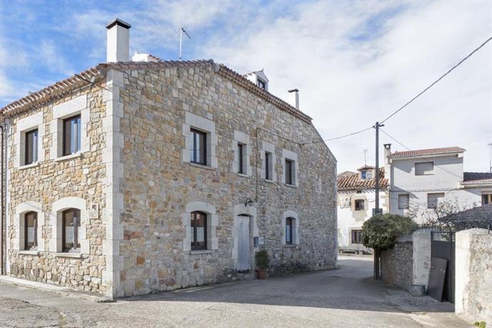 Casa Rural Martinez Santo Domingo de Silos
