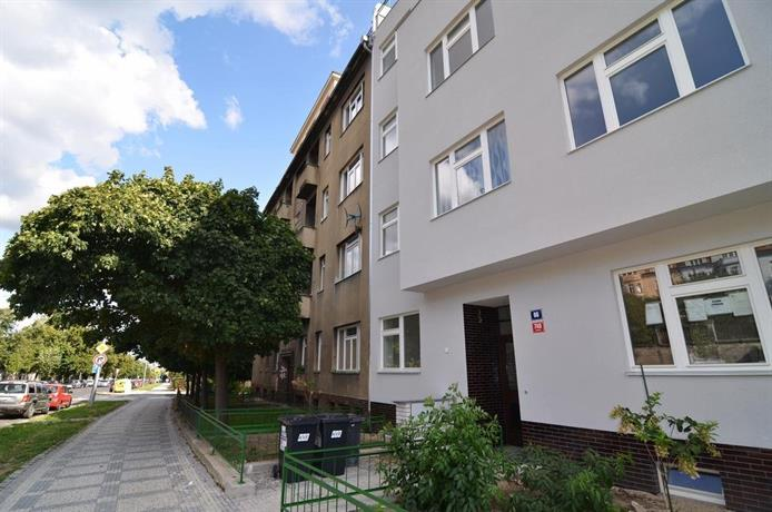 Apartment Hortenzia
