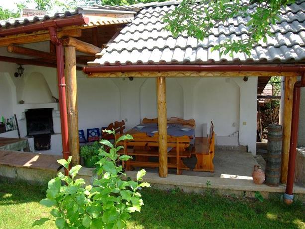 Villa Casa Rosa Kyustendil