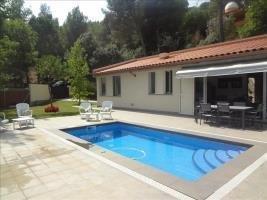 4 Br Villa Fabulous Sant Feliu Ccs 9333